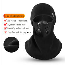 GOLOVEJOY Winter Windproof Outdoor ski Cycling Warm Cap Hood Face Mask Headgear