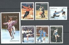 Olympiade 1992, Olympic Games - Laos - ** MNH