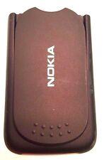 Nokia N Series N73 Cellphone Battery Door Back Cover Housing Case OEM