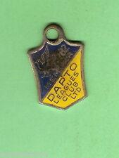 DAPTO   RUGBY LEAGUE  CLUB    MEMBER   BADGE 1981-82  #163