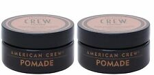 American Crew Classic Style Pomade 50g Pack of 2