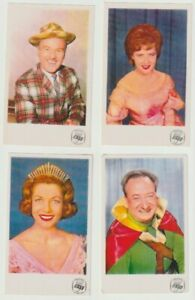 trade+cigarette cards 13 hsv7 tv stars