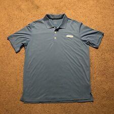 Adidas Golf Polo Men's Size Large