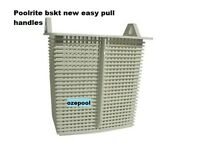 Poolrite Pool Pump Basket 110% PM40, PM50, PM60, SQI400, SQI500, SQI600, SQI700