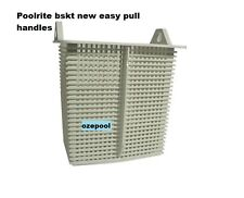 Poolrite Pool Pump Basket 110% PM40, PM50, PM60, SQI400, SQI500, SQI600, SQI700