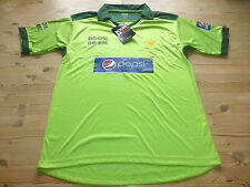 Pakistan Shirt Cricket Memorabilia
