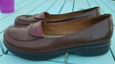 Womens dansko shoes size 38 leather