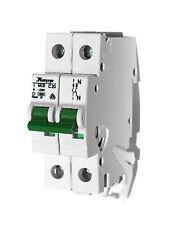 Kopp MCB C20A 2-Polig Leitungsschutzschalter Sicherungsautomat LSS