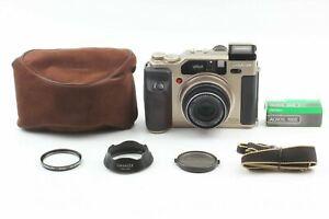 [ Near Mint / READ ] Fuji Fujifilm GA645 Zi Gold Medium Format Film Camera JP 08