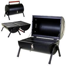 Marko Outdoor Portable BBQ Barrel