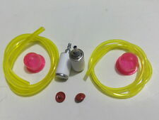 Weedeater Trimmer Fuel Gas Line Bulb Primer Filter For ZAMA 530058709 Craftsman