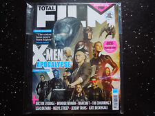 TOTAL FILM MAGAZINE #246 - X-Men Apocalypse ( July 2016 )