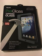 Tzumi Tempered Glass Screen Protection for Apple iPad/iPad 2