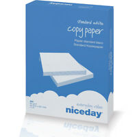 500 Blatt Premium Kopierpapier DIN A4 80 g/m² Hochweiß Druckerpapier Universal