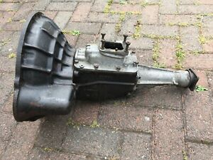 Triumph Herald / Spitfire Mk1/2/3 Gearbox