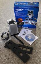 Brand New Zennox D2997 Film/Slide Scanner