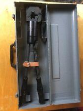 IDRAULICA AMP TYCO Filo Cavo Pinze Strumento Crimper 69062