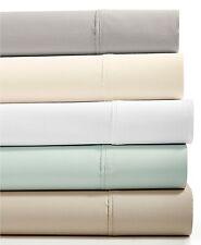 Fairfield Square 6-Piece King Sheet Set Essex StayFit 1200 Tc Light Tan L91146