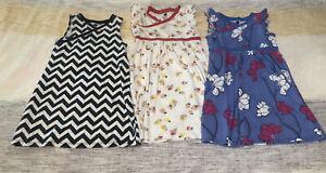 Tea Collection Play Dress Lot sz 6 7