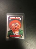 2020 Garbage Pail Kids Chrome Series 3 Refractors #102a Mugged Marcus-Check List