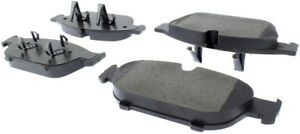 Disc Brake Pad Set fits 2012-2019 Audi A6 Quattro,A7 Quattro A8 Quattro S7  CENT