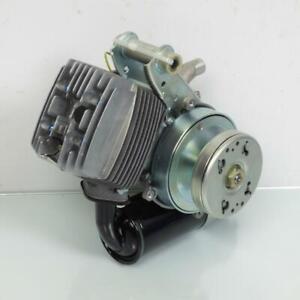 Bloque Motor Arpres Para Ciclomotor Peugeot 50 103 SP 1979A 2020 Nuevo