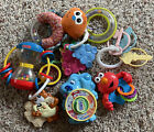 Lot+Of+8+Blue%27s+Clues+Elmo+Fisher+Price+Tasmanian+devil+Toy+Baby+Rattle+Vintage%EF%BF%BC