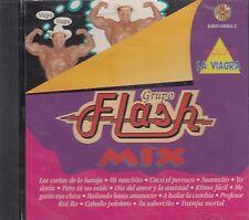 Grupo FLash Mix CD Nuevo Sealed