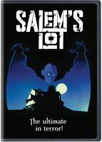 Salem's Lot [New DVD] Full Frame, Repackaged, Eco Amaray Case