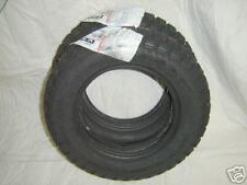 Honda  CT70  Tire Set 4.00x10 Bridgestone OEM