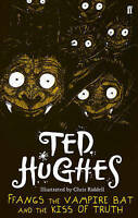 (Very Good)-Ffangs the Vampire Bat and the Kiss of Truth (Paperback)-Hughes, Ted