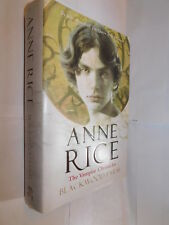 Vampire Chronicles #9 Blackwood Farm by Anne Rice HB 1st UK edition 2002
