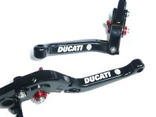 DUCATI Scambler 2015-2016 Freno Y EMBRAGUE Plegable Palancas Carretera Camino