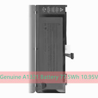 """Genuine OEM APPLE MacBook Pro 15"""" A1286 2009 mid 2010 661-5211 A1321 Battery"""