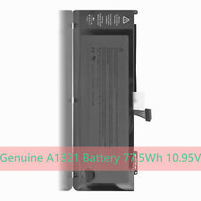 "Genuine OEM APPLE MacBook Pro 15"" A1286 2009 mid 2010 661-5211 A1321 Battery"