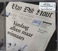 Van Dik Hout-Vandaag Alleen Maar Winnaars cd album
