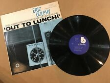 Eric Dolphy / Out To Lunch