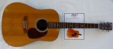 Garth Brooks Body Signed Autographed Martin D-1 Guitar BAS & REAL Certified