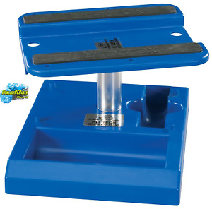 DTXC2370 Duratrax Pit Tech Deluxe RC Car and Truck Work Stand Blue