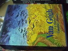 Van Gogh Vol 1 & Vol 2 dans coffret L'Oeuvre complete Peinture