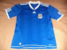 Argentina  2009 -2011 away shirt size L jersey trikot camiseta