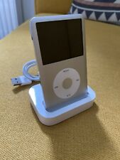 apple ipod classic 7 generation 160 gb