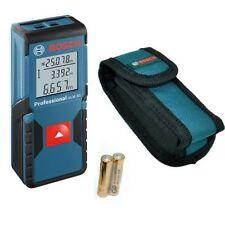 Herramientas Bosch para medición