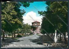 Perugia Città della Pieve foto cartolina B8723 SZG