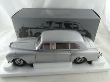 1:18 Paragon Models Rolls Royce Phantom V 1964 MPW silver Limited Edition #