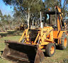 Case 580C 580 C Backhoe Loader Repair Manuals Service Manual CK Tractors FAST CD