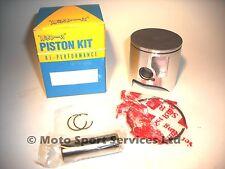 MITAKA Race Piston Kit Kawasaki KX125 KX 125 1991 H2 55.96mm C SIze