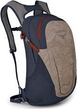 Osprey Daylite Lightweight Backpack - Camping Print