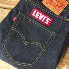 Levi's 501 MADE IN USA with Patch