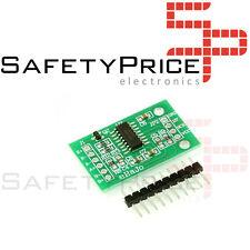 Module HX711 Convertisseur Analogique Digital 24 Bits Arduino capteur poids